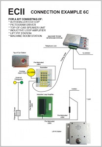 ECII CONNECTION EXAMPLE 6C.cdr