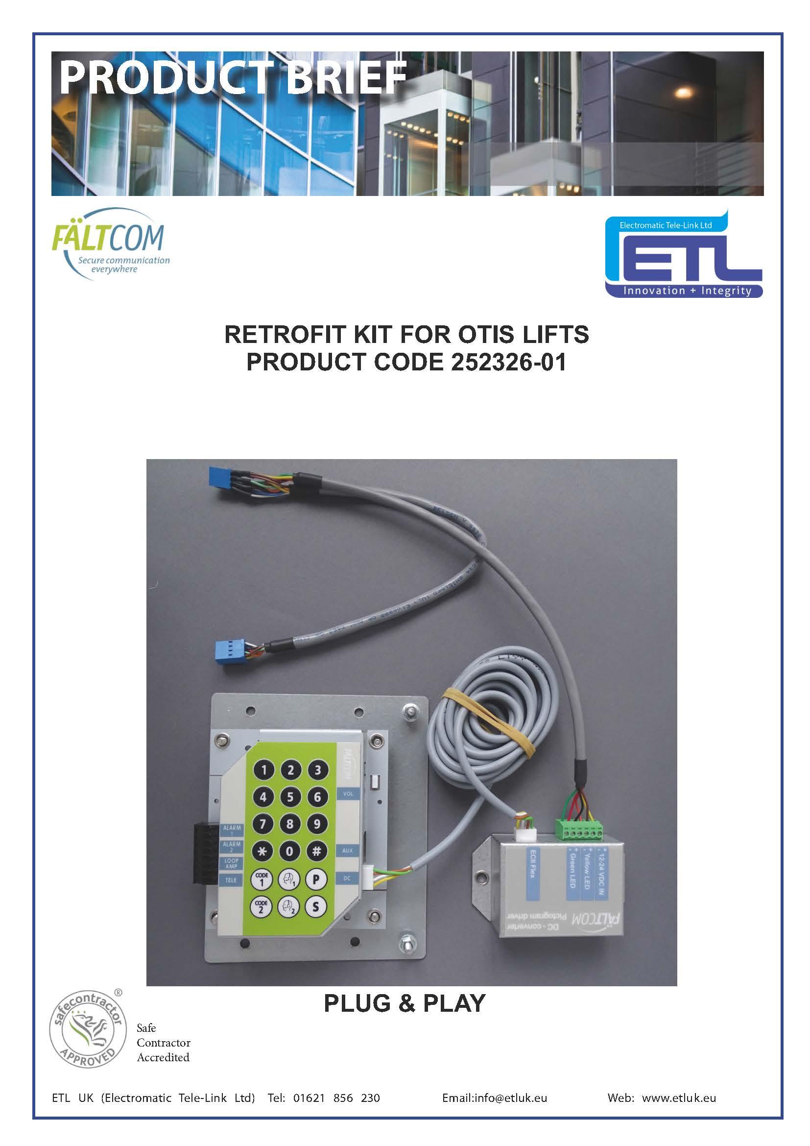 Otis---Retrokit-EC11-28-Oti